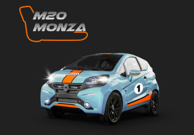 Casalini M20 Monza