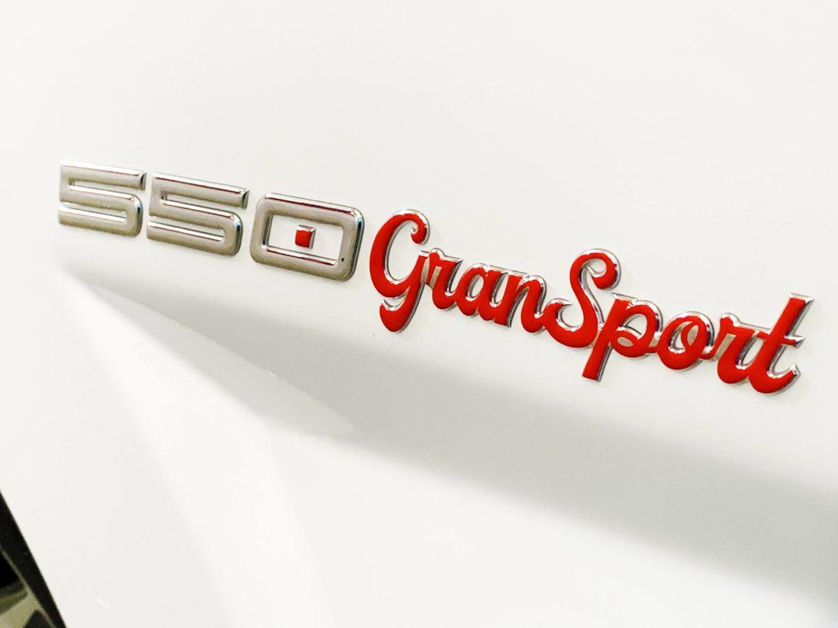Casalini 550 GranSport